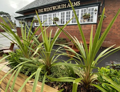 WENTWORTH ARMS, Elmesthorpe